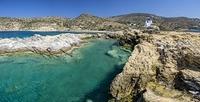 ギリシャ アモルゴス島