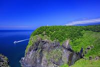 北海道 知床 フレペの滝