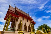 タイ イサーン ワット・テープ・シン・ハン