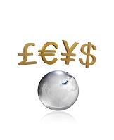 地球とお金