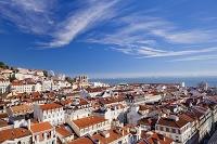 ポルトガル リスボン 街並