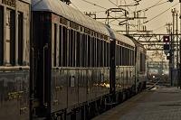 イタリア ヴェネツィア・サンタ・ルチーア駅