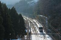 湖西線の普通電車