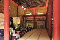 奈良県 談山神社 神廟拝所