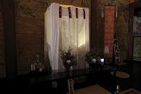 奈良県 談山神社 藤原鎌足公御神像