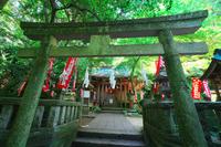 神奈川県 鎌倉市 佐助稲荷神社