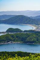 福井県 三方五湖