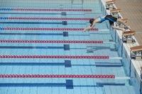 水泳 飛び込み