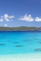 沖縄県 慶良間諸島 座間味島 古座間味ビーチ