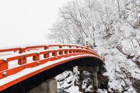 栃木県 日光二荒山神社 神橋