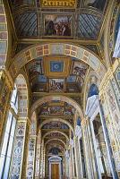 ロシア エルミタージュ美術館 冬の宮 ラファエロの回廊