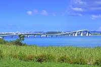 沖縄県 伊良部大橋