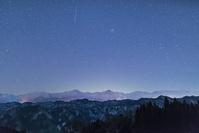 長野県 星空