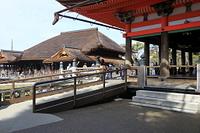 京都府 京都市 バリアフリーの清水寺