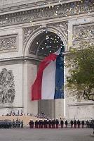 フランス 1918年休戦記念日
