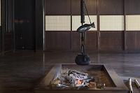 長野県 馬籠峠 立場茶店(一石栃番所跡)