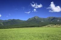長野県 南牧村 野辺山高原 八ヶ岳 八ヶ岳牧場