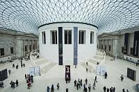 イギリス ロンドン 大英博物館 図書室