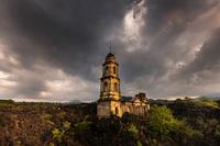 メキシコ ミチョアカン州 奇跡の教会