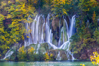 クロアチア プリトビチェ国立公園