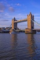 イギリス ロンドン タワー・ブリッジ