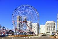神奈川県 横浜市 みなとみらい