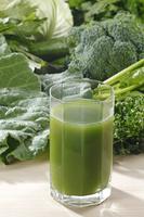 青汁野菜と青汁
