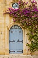 マルタ共和国 マルタ島 ドア