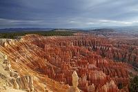 アメリカ合衆国 ユタ州 ブライス・キャニオン国立公園