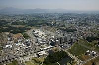 茨城県 研究学園駅よりつくば市周辺