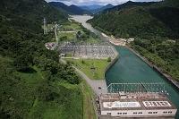 奥会津 田子倉発電所