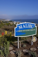 アメリカ カリフォルニア州 マリブ