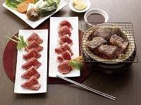 神戸牛焼肉