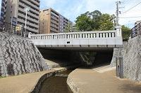 京都府 一条戻橋