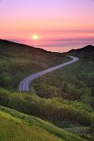 北海道 知床横断道路