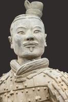 中国 秦始皇帝陵兵馬俑