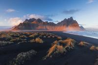 アイスランド 東アイスランド