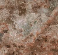 衛星画像 タンザニア