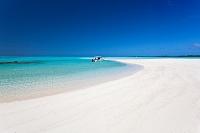 パラオ ラグーンと美しいビーチ