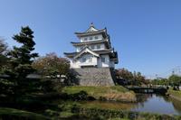 埼玉県 忍城御三階櫓