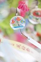 日本 江戸風鈴