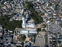 明石天文科学館 10月 兵庫県 明石市