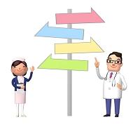 医者と看護師