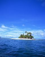 ミクロネシア・チューク州 ジープ島