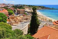タラゴーナ 地中海のバルコニー