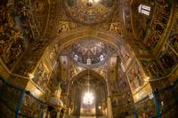 イラン イスファハン ヴァーンク教会