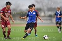 サッカー:U-19日本代表