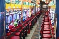 大阪府 パチンコ店