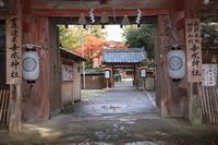 奈良県 吉野山 吉水神社