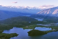 ニュージーランド ワナカ ワナカ湖